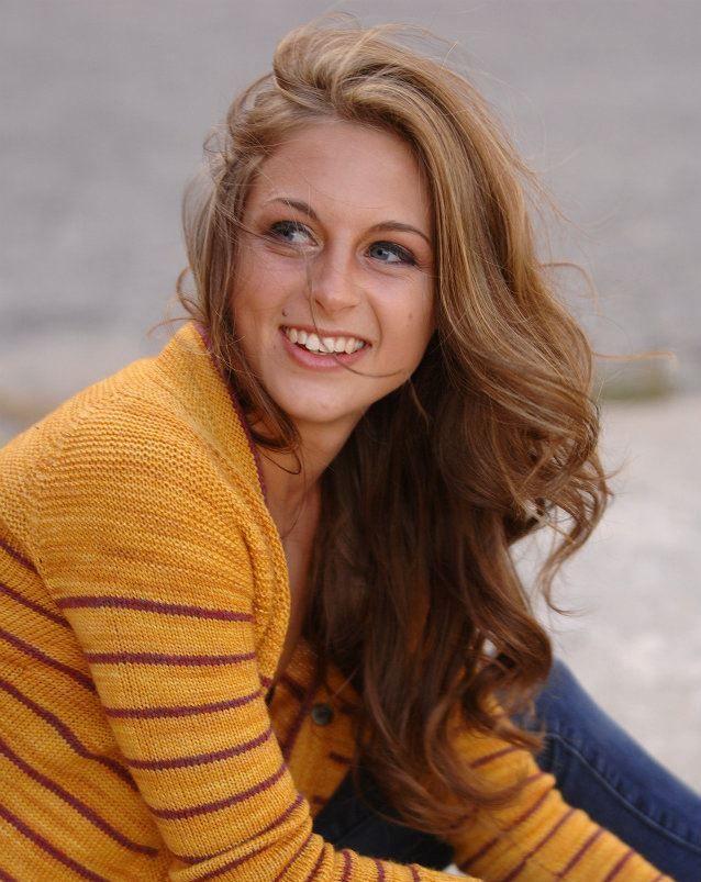 Melissa Kansas City Event Staffing Tradeshow Model